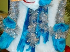 Новое изображение  Новогодний костюм «Снеговик» в отличном состоянии, 37984554 в Ростове-на-Дону