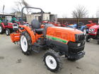 Смотреть изображение Трактор Японский мини трактор Hitachi NTX21D 38396182 в Ростове-на-Дону