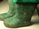 Смотреть изображение Детская обувь Резиновые сапожки 38950856 в Ростове-на-Дону