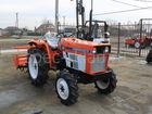 Просмотреть foto Трактор Японский мини трактор Hinomoto E204D 39702723 в Ростове-на-Дону