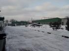Всесоюзная, Сдаю неотапливаемый склад на охраняемой территор