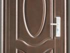 Увидеть изображение Двери, окна, балконы Дверь входная низкая S-111 (высота 1850 мм) 62697963 в Ростове-на-Дону