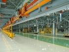Свежее фотографию Ремонт, отделка Полимерный промышленные наливной пол 64656454 в Ростове-на-Дону