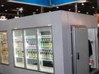 Новое foto  Холодная камера для молочной продукции, Вналичии 66523627 в Ростове-на-Дону