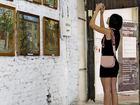 Уникальное фотографию  Художественная выставка Ростов-на-Дону, Улицы, дома, воспоминания 66553064 в Ростове-на-Дону