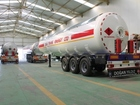 Новое изображение  Газовая цистерна Dogan Yildiz 55 м3 66609744 в Перми