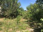 Продается участок в экологически чистом районе города за Рос