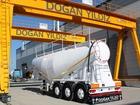 Уникальное изображение  Цементовоз DOGAN YILDIZ 30 м3 68460975 в Красноярске
