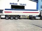 Смотреть изображение  Газовоз DOGAN YILDIZ 60 м3 под заказ 68576503 в Ростове-на-Дону