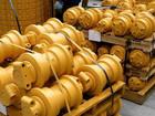 Скачать фото Спецтехника катки опорные для экскаваторов и бульдозеров 68638098 в Ростове-на-Дону