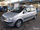 Hyundai Getz 1.3AT, 2004, 100000км