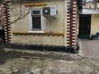 Смотреть изображение  продаю дом ул, Симферопольская 44м, все коммуникации (свет, газ, вода в доме) участок 3,3 сот, фасад 8м, 84688225 в Ростове-на-Дону