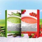 Суп-пюре - вкусное и здоровое питание, Wellness, Доставка