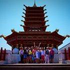 Поездка в Элисту, Колыбель буддизма 18-20 марта