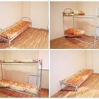 Кровати-эконом вариант для строителей