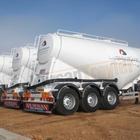 Цементовоз Nursan 28 м3 от завода