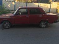ВАЗ 2107, 2006г Хорошая машина, двигатель ни разу не делался , как часы работает