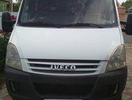 микроавтобус Ивеко дейли 20+1 мест 2008г Продаю авто в хорошем состоянии. 20+1 м