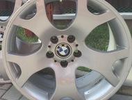 Продам диски на BMW Х5, стиль 63, R 19 Продам комплект дисков на BMW с Х5 стиль