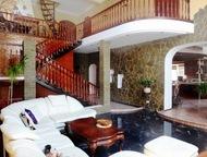 Роскошный коттедж в Аксае, Поле чудес, пер Каштановый Новый дом площадью 550кв.
