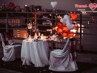 Агентству романтических сюрпризов - свидание на крыше Агентству романтических сю