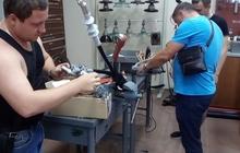 Обучение электромонтеров (кабельщиков) монтажу кабельных линий с изоляцией из СПЭ