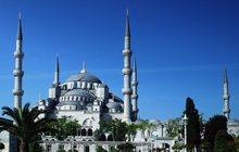 Стамбул 3-7 дней в отеле в центральной части города вылет из Ростова с 21, 02