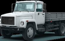 Перевозка металла и др, груза а/м газ-53