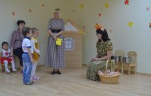 Частный детский сад Любава г, Ростов-на-Дону, три возрастные группы от 1,5 до 6,5 лет