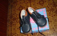 продаю ботиночки 21 размера