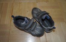 Кроссовки для мальчика по стельке 19 см, -30 размер