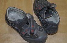Ботинки для мальчика 30 размер - по стельке 19 см