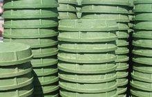 Люки канализационные полимерно-композитные