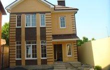 Продам новый дом с подвалом в районе Нариманова/Батумский
