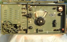 радиоприемник РПУ-1 1959 год