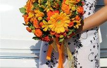 Букет невесты ростов на дону