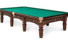 Продается бильярдный стол «Ливерпуль» 12фт