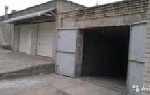 Продаю подземный гараж Налбандяна