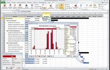 Открыт набор на курс Финансовое моделирование в MS Excel