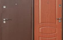 Входная дверь СтройГост 5 (итальянский орех) бесплатная установка
