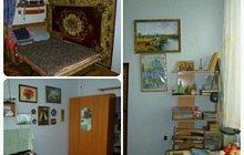 Комната в центре Ростова, Евроремонт, Новый дом, не шумная