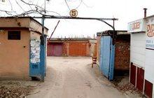Продам капитальный гараж на Военведе