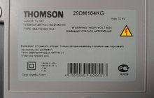 Продаю телевизор цветного изображения Thomson
