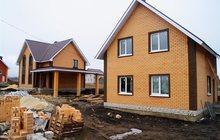 возведение 2-3-х этажных домов