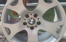 Продам диски на BMW Х5, стиль 63, R 19