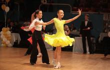 Танцы, хореография, гимнастика, занятия для детей