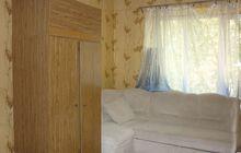 Теплая, уютная комната в коммунальной квартире на 4х хозяев.