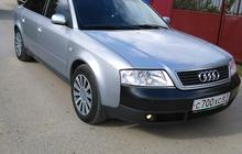 Audi A6 C5 1997года