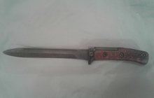 Штык нож VZ-58