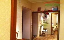 Продаю трехкомнатную квартиру на западном, ул. Малиновского.